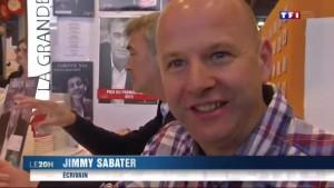 Ecrire-un-roman-Jimmy-Sabater-auteur-20h-TF1